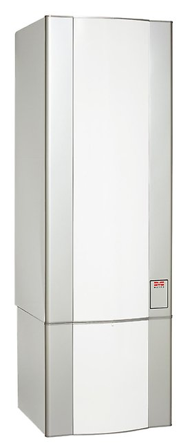 METRO THERM Bufferbeholder model 200 og 300